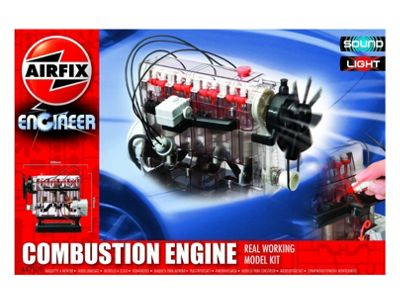 Airfix Combustion Engine Construction Kit