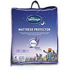 more details on Silentnight Febreze Mattress Protector - Double.