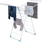 more details on HOME Large Cross Wing Indoor Clothes Airer.