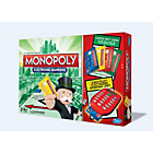 more details on Monopoly Electronic Banking Board Game from Hasbro Gaming