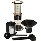 more details on Aerobie AeroPress Coffee Maker - Black.