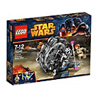 more details on LEGO® Star Wars General Grievous Wheel Bike - 75040.