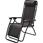 more details on Reclining Sun Loungers - Set of 2.