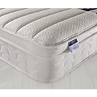 more details on Silentnight Miracoil Travis Cushiontop Kingsize Mattress.