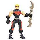 more details on Marvel Super Hero Mashers Basic Figure.