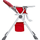 more details on Chicco Pocket Lunch Highchair.