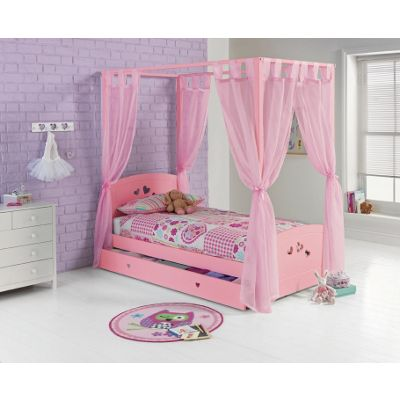 Four Poster Beds Available From Fourposterbeds Co Uk