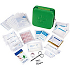 more details on Advanced First Aid Kit.