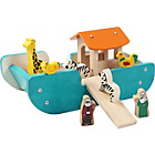 more details on Voila Wooden Noahs Ark Play Set.