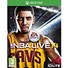 more details on NBA Live 14 Xbox One Game.