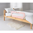 more details on BabyStart Bed Rail - Natural.