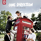 more details on One Direction: Take Me Home CD.