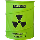 more details on Mustard Toxic Waste Laundry Basket.