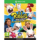 more details on Rabbids Invasion Xbox One Game.