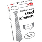 more details on The Little Game of Manners.