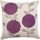 more details on Heart of House Chrissie Cushion - Plum.