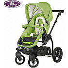 more details on Obaby ZeZu Multi Pramette - Lime.