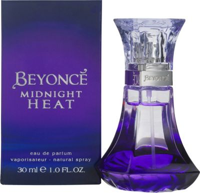 Beyonce Midnight Heat for Women - 30ml Eau de Parfum