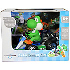 more details on Nintendo RC Yoshi - Multicoloured.
