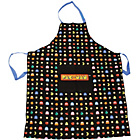 more details on Pac-Man Apron - Multicoloured.