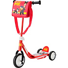 more details on Postman Pat Tri-Scooter with Postal Set - Red.