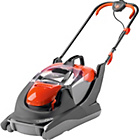 more details on Flymo UltraGlide Corded Collect Hover Mower - 1800W.
