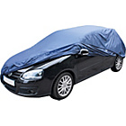 more details on Blue Full Car Cover - Medium.
