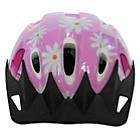 more details on Challenge Bike Helmet - Girl's.