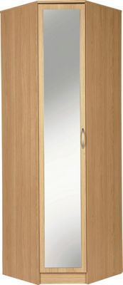 Buy Corner wardrobes Wardrobes at Argoscouk  Your