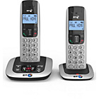 more details on BT BT3520 Cordless Telephone with Answer Machine - Twin.