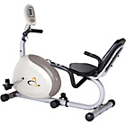 more details on V-fit G Series RC Recumbent Magnetic Exercise Bike.