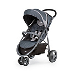more details on Joie Litetrax 3 Wheeler Pushchair