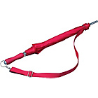 more details on Shoulder Strap Umbrella - Red.