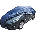 more details on Blue Full Car Cover - Small.