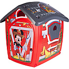 more details on Mickey Mouse Magic Play House.