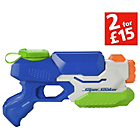more details on Nerf Supersoaker Freezefire Water Blaster.