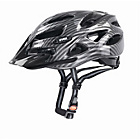 more details on Uvex Onyx 52-57cm Bike Helmet - Black.