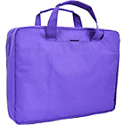 more details on 15.6 Inch Laptop Bag - Purple.