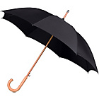 more details on Warwick Windproof Umbrella - Black.