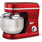 more details on Morphy Richards 400003 Accents Stand Mixer - Red.