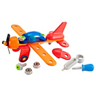 more details on Early Learning Centre Build It Junior Jet.