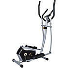 more details on V-fit KPE-12 1 Magnetic Elliptical Trainer.