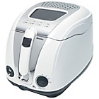 more details on Breville VDF108 Digital Fryer - White.