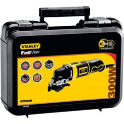 Stanley 300W FatMax Multifunction Oscillating Tool