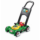 more details on Little Tikes Gas 'n' Go Mower.