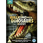 more details on Walking with Dinosaurs DVD Box Set.