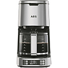 more details on AEG KF7800 Digital Filter Coffee Machine - Stainless Steel.