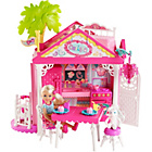 more details on Barbie Chelsea and Friends Clubhouse.