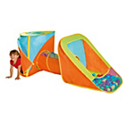 more details on Chad Valley Pop 'n' Fun Large Combo Play Tent.