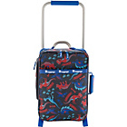 IT World's Lightest Dino Suitcase in Blue